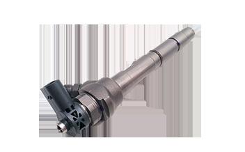 Reparar Inyector Diesel